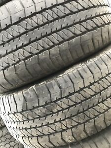 P275/60R20 all season tires