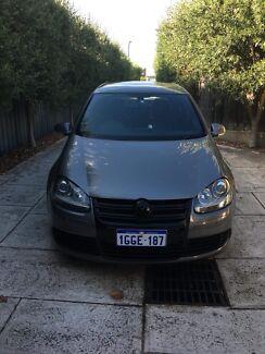 VW Golf r32 2007 DSG