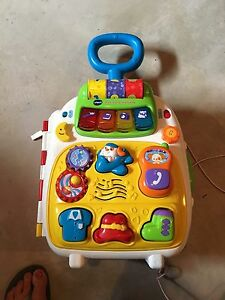 Play suitcase