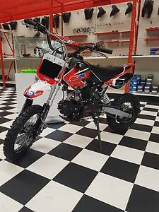 BRAND NEW DIRT BIKES AND QUADS Morayfield Caboolture Area Preview