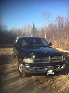 Truck needs to go make offer