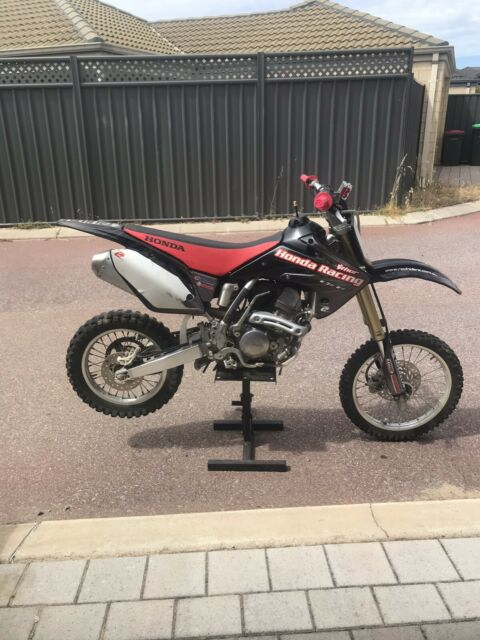 Crf150r small wheel | Motorcycles | Gumtree Australia Serpentine Area