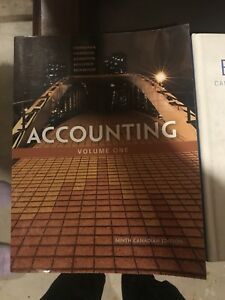 Bussiness and accounting books