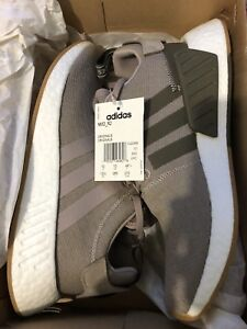 NMD R2 Size 10.5 Brand New
