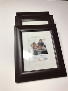 Picture Frames in 8x10 or 5x7