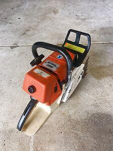 Stihl 066 chainsaw Dalyellup Capel Area Preview