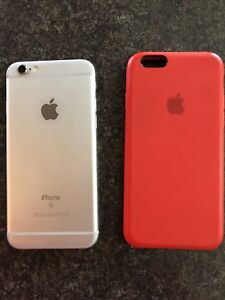 iPhone 6s 64 GB in perfect condition