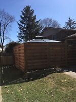Post replacements/fence repairs