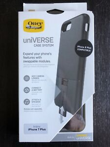 Otter Box iPhone 8 Plus and 7 Plus Universe Case (with stand)