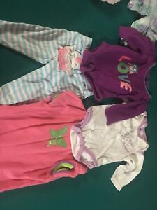 Baby girl clothes/ dresses