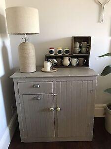 Farmhouse sideboard / cabinet