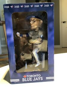 Troy Tulowitzki Toronto Blue Jays Bobblehead Brand New