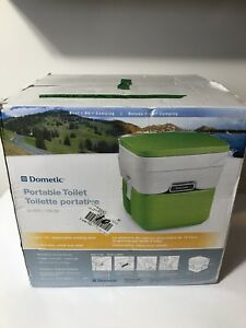 Toilette portative Dometic