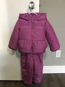 BABY GAP Snowsuit -  Size 3T