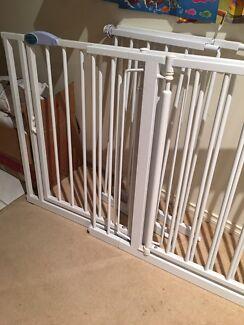 Love N Care Security Gate