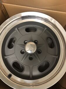 """Rocket Ignitor rims brand new still in boxes 16""""x8"""" set of 4"""