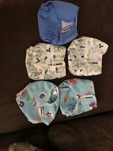 Mother Ease Diaper Covers