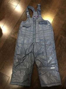 MEXX Boys Winter Snow Pants   Size 12-18 months