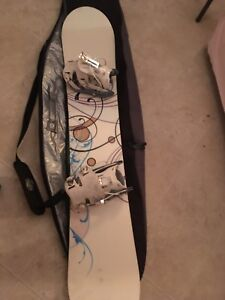 Infinia 155 Snowboard - never used!