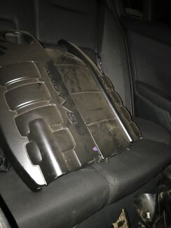 6.0L engine cover