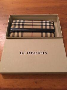 Burberry Women's Wallet