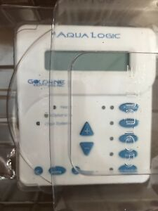 BNB Aqualogic control panel for Hayward Pool equipment