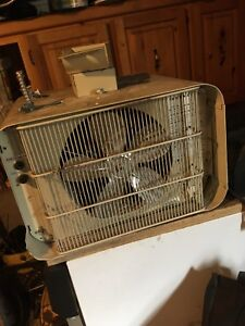 600  volt space heater to trade for 110 volt