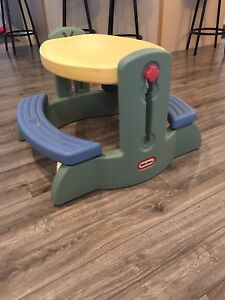 Little Tikes Kid Dining Table Or Coloring