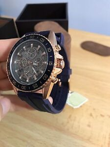 Brand New Men's Michael Kors Automatic Watch