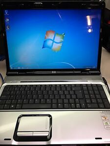 "17"" HP Laptop - in Mint condition, with New Battery"