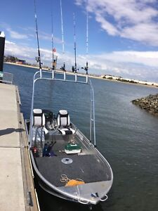 2015 Quintrex Explorer 3.7 Fishing Boat NEED GONE THIS WEEKEND $5300