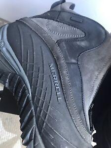 Winter boots Merrell