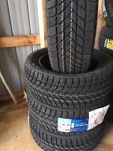New tires 195/65/15 and 205/55/16