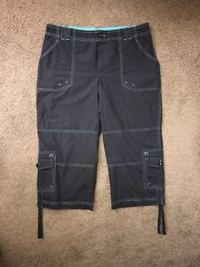 Brand New- Never worn Women's Size Large Capris from JC Penney