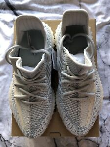 Adidas Yeezy Boost 350 V2 Cloud White Men's US8.5 Mill Park Whittlesea Area Preview