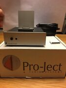 Convertitore digitale DAC Pro-Ject Hi Fi IPhone
