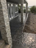 Concrete Specialists for reasonable rates