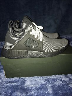 Adidas nmd xr1 black pk brand new size 9.5