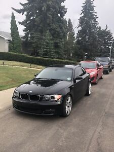 2009 BMW 128i gully loaded in mint conditions
