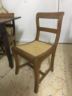 Table & Chair setting (5 piece)