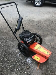 6.5 hp weed trimmer