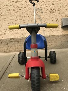 Tricycle- fair used condition