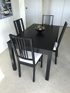 Dining Table set - $350 Negotiable!