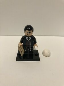 Lego CMF Minifigure Percival Graves Chase