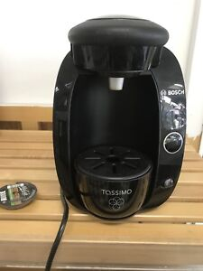 BOSCH COFFEE Maker/MACHINE FOR SALE