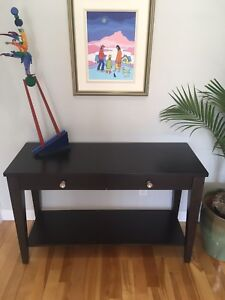 Sofa / Accent Table