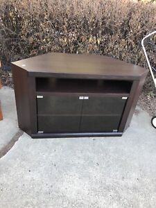 Like New TV Stand