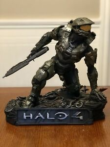 Halo 4 Master Chief McFarlane Toys