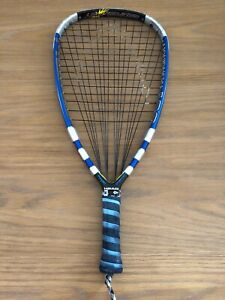 One HEAD Racquet ball Racquet