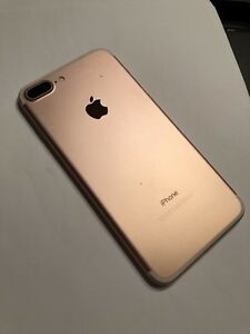 iPhone 7 Plus 128GB Unlocked